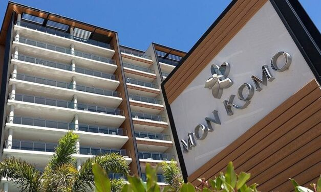 Waterfront Hotel Hits the Market for the First Time