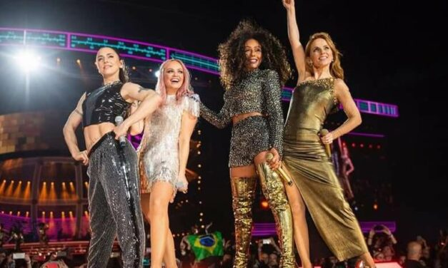Why Mel B's Spice Girls Australian Tour Backtrack is So Infuriating