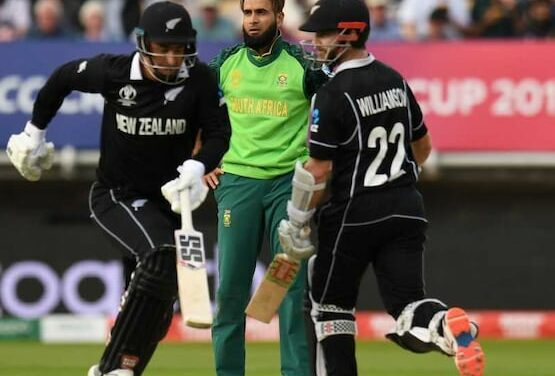 Kane Williamson Century Seals New Zealand's Four-Wicket Win Over South Africa