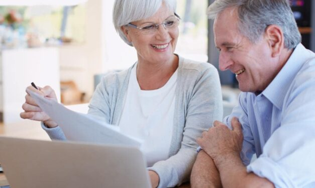 Aged Pension Deeming Rates Under the Microscope as Interest Rates Plunge
