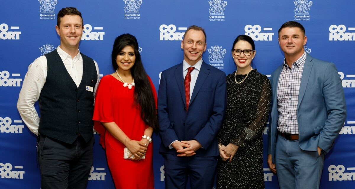 Gold Coast HealthTech Symposium Educates Aspiring Entrepreneurs