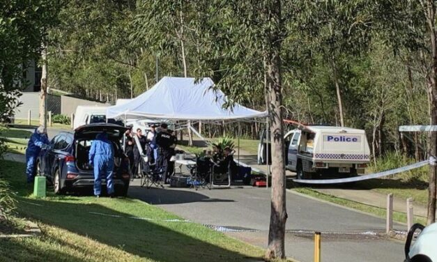 Man Charged with Murder Over Stabbing Death of his Partner in Springfield Lakes