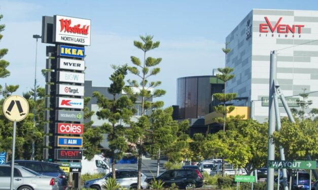 Man Pleads Guilty to Indecent Assault of Girl Taken from North Lakes Shopping Centre