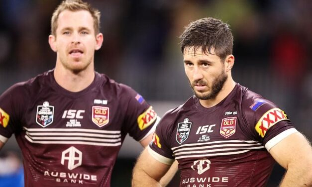 Maroons Got What They Deserved in Game II, Says Justin Hodges as Pressure Mounts on Origin Decider