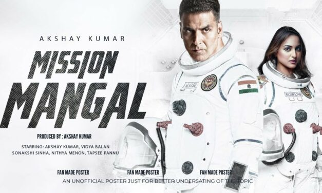 Mission Mangal Movie – Release On 15 August, 2019