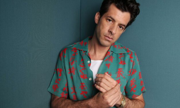 Music Star Mark Ronson Reveals How He Wooed Miley Cyrus