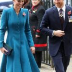 The Duchess of Cambridge's Style Evolution