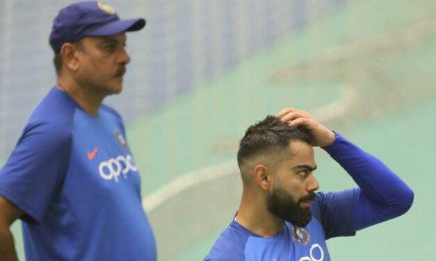 BCCI Shortlists Six Candidates for Position of Indian Cricket Team Head Coach