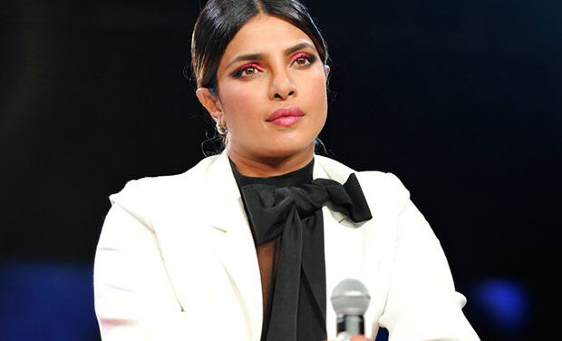 Priyanka Chopra Calls Out the Double Standards of the Entertainment Industry
