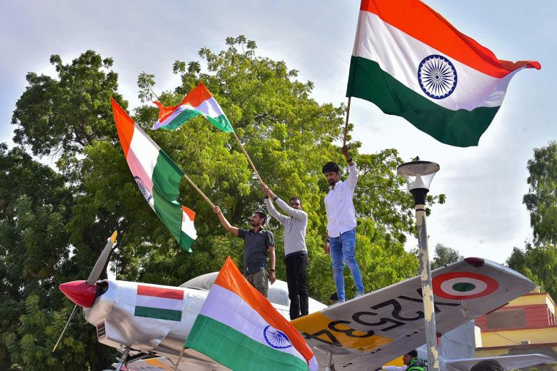 India Reaches Out to World Capitals to Pre-Empt Pak