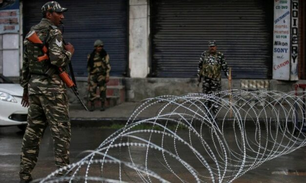 Petition filed in Supreme Court Against Imposed Restrictions in Valley