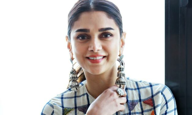 Aditi Rao Hydari Says She has Lost Foreign Films