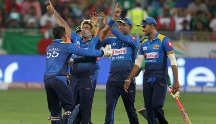 No Truth To Reports that India Influenced SL Players Not To Play in Pak