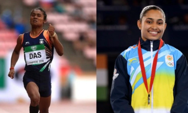 How India Mismanaged Hima Das, Dipa Karmakar injuries; IFSM Letter Reveals