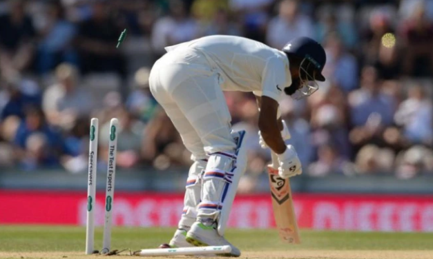 KL Rahul form a Concern, Will Consider Rohit Sharma