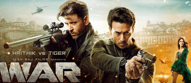 War Box Office: Bollywood Action Movie Breaks Records In India