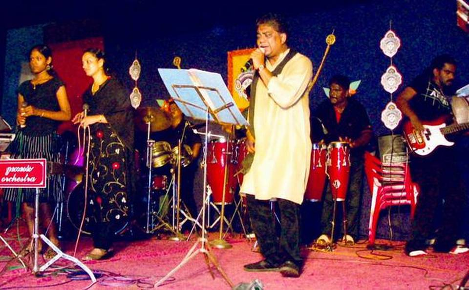 Bollywood, Retro Rock To Feature At SecSatPondy