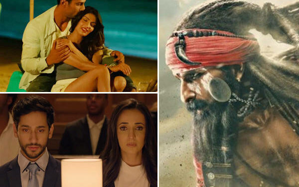 Bollywood Movies You Can Watch This Weekend