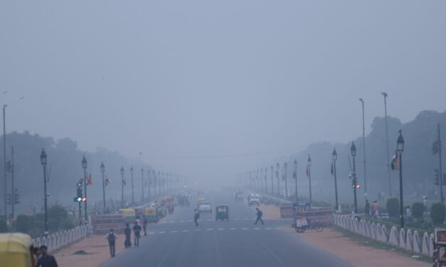 Delhi's Air Pollution Due To Rampant Construction: Punjab CM