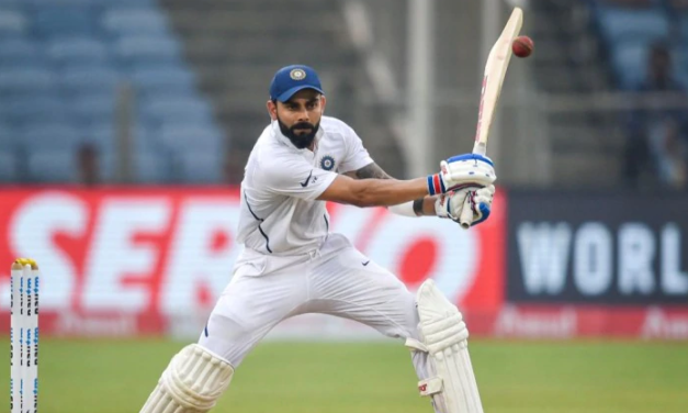 India vs South Africa Live Score 2nd Test Day 2