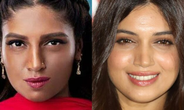 Why Brownface In Bollywood Really Gets Under The Skin