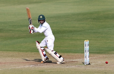 1st Test: Bangladesh Opts To Bat Against India (Toss)