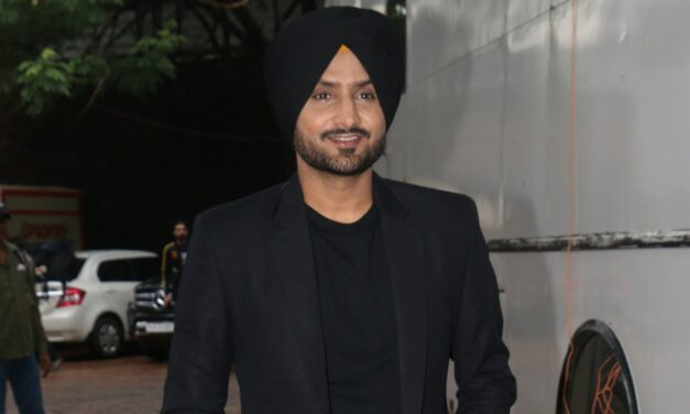 We All Are Cause of Growing Pollution: Harbhajan