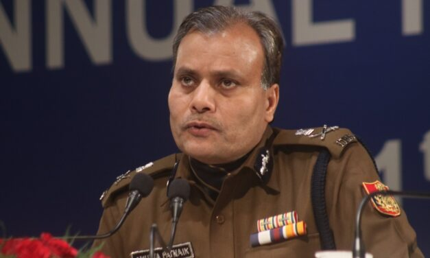 Will Protect Self-Respect of Force: Police Commissioner