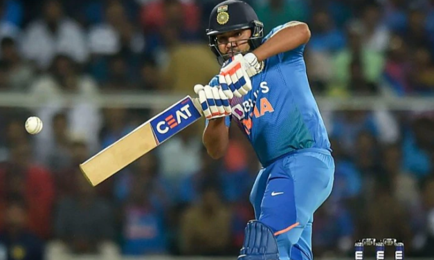 In Excellent Year, Rohit Sharma Looks To Deliver In Crunch Mumbai T20I Vs West Indies