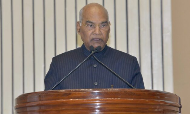 President Nod for Citizenship Bill, Turned Act