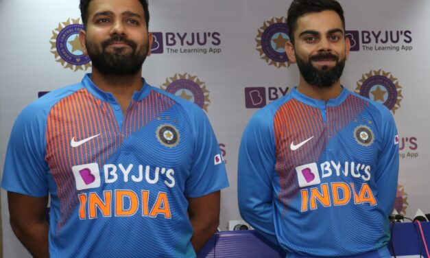 Virat, Rohit End 2019 As Joint Highest Run-Getters In T20Is