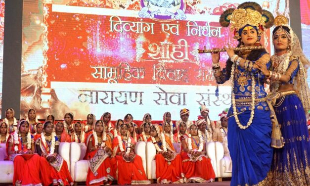 Govt School Teachers In UP Asked To Prepare Brides for Mass Wedding