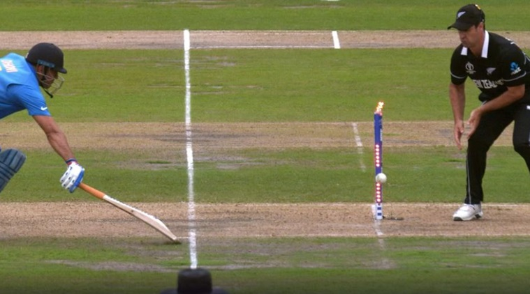 MS Dhoni Rues Not Diving To Cover Those Two Inches In World Cup Semis