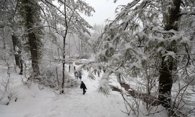 30 killed in Pakistan due to heavy snow, rain