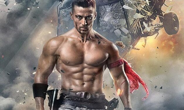 Baaghi 3 – Official Trailer – Tiger Shroff – 6 March 2020
