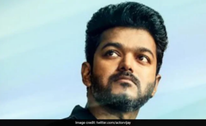 Film Financier As Actor Vijay Questioned