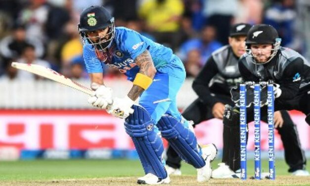 Indian Opener KL Rahul Retains Second Position In ICC T20 Rankings
