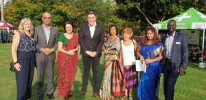 Springfield given a taste of Tamil Pongal festival 2