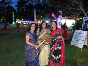 Springfield given a taste of Tamil Pongal festival 4