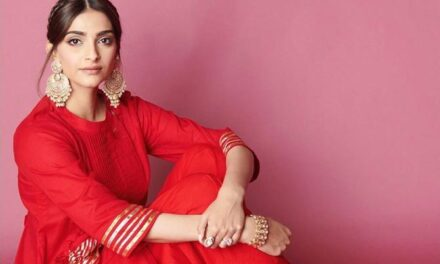 Sonam Kapoor Ahuja Objects To Unsolicited Mr. India Remake: Takes To Social Media