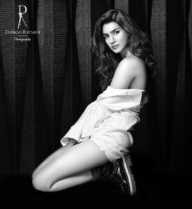A sneak peak at Dabboo Ratnani's 2020 calendar.
