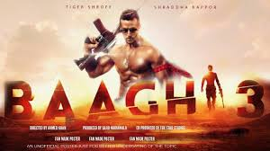 Baaghi 3 – Official Trailer – Tiger Shroff – 6 March, 2020