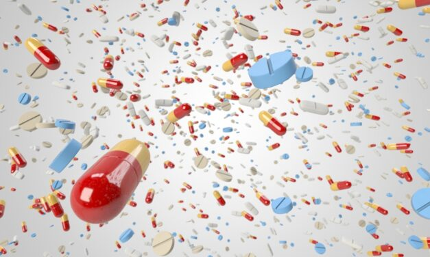 Govt clears big pharma package to boost domestic manufacturing of bulk drug, API