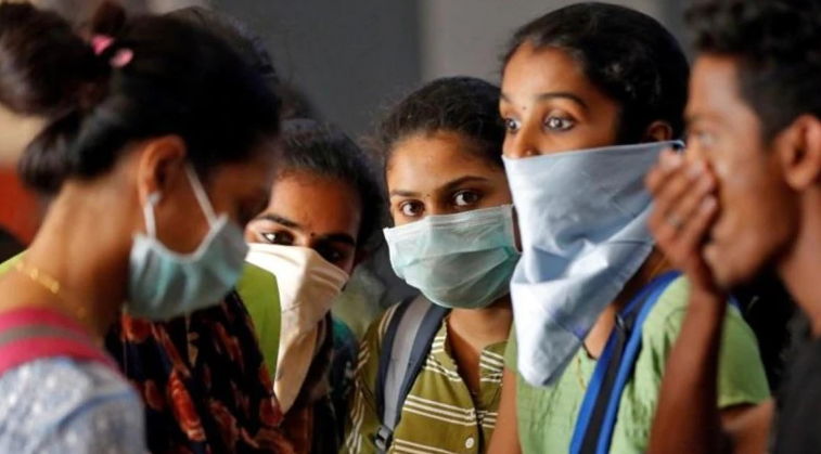 India reports first Coronavirus Death, markets crash as positive cases reach over 70