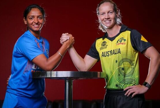 Women's T20 World Cup: Brett Lee says nothing to separate India and Australia ahead of final