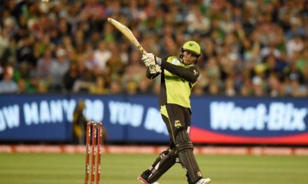 Why the Big Bash is ready to surpass Test cricket as Australia's main summer attraction