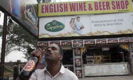 India court bans liquor shops on highways