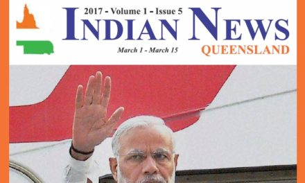 INQ Newsletter – March 1-15, 2017