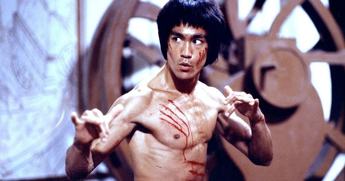 Bruce Lee biopic is still being scripted, says Shekhar Kapur