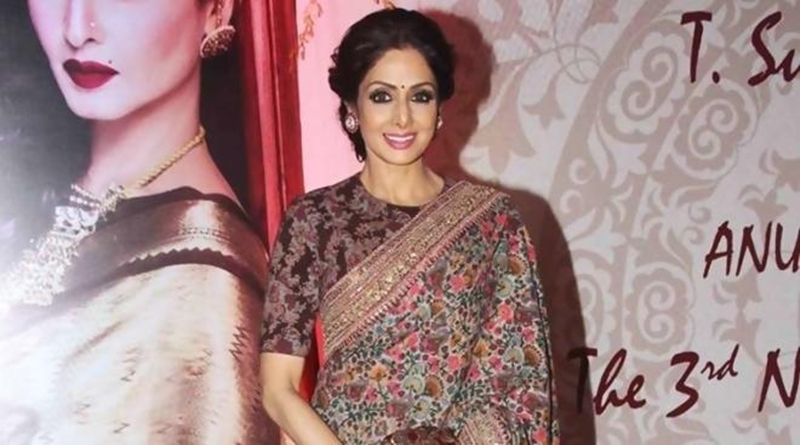 Sridevi Kapoor: 'Case closed' in Bollywood star's death